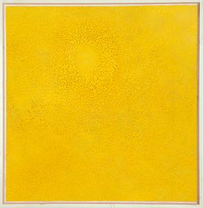 collection-L'essence-du-réél-2016-110x110cm-encaustique-résine-de-pin-pigment--sans-titre-n°1