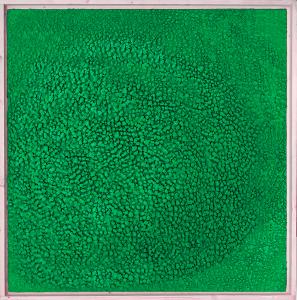 collection-L'essence-du-réél-2016-50x50cm-encaustique-résine-de-pin-pigment--sans-titre-n°5
